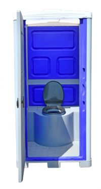 PORTABLE TOILET (STANDARD NON FLUSH) (6)