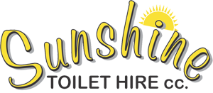 Sunshine Toilets Hire Logo